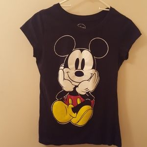 Disney Mickey Mouse T-Shirt.